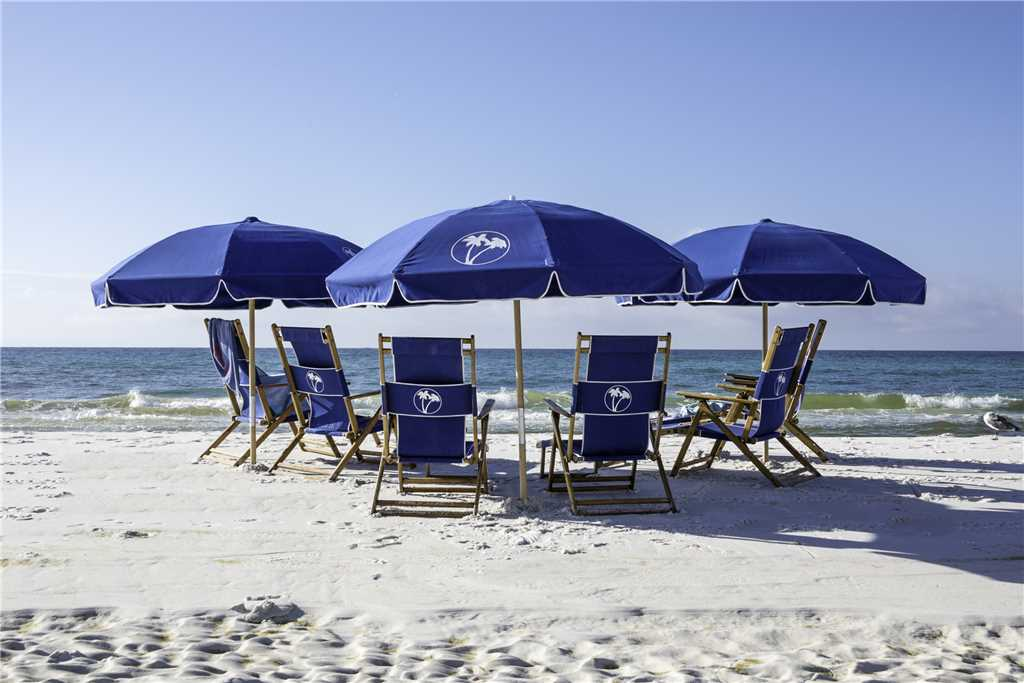 Destin Beach Club #102 Condo rental in Destin Beach Club in Destin Florida - #16