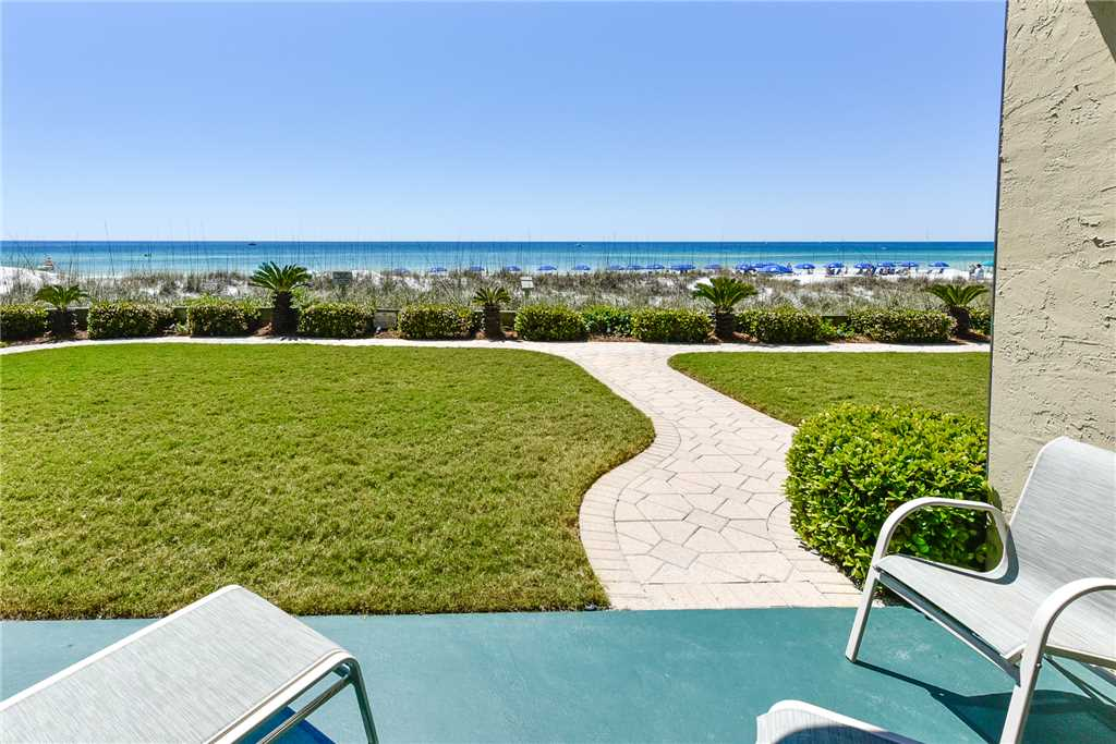 Destin Beach Club #103 Condo rental in Destin Beach Club in Destin Florida - #13