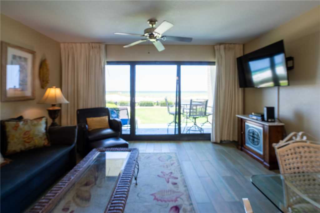 Destin Beach Club #104 Condo rental in Destin Beach Club in Destin Florida - #1