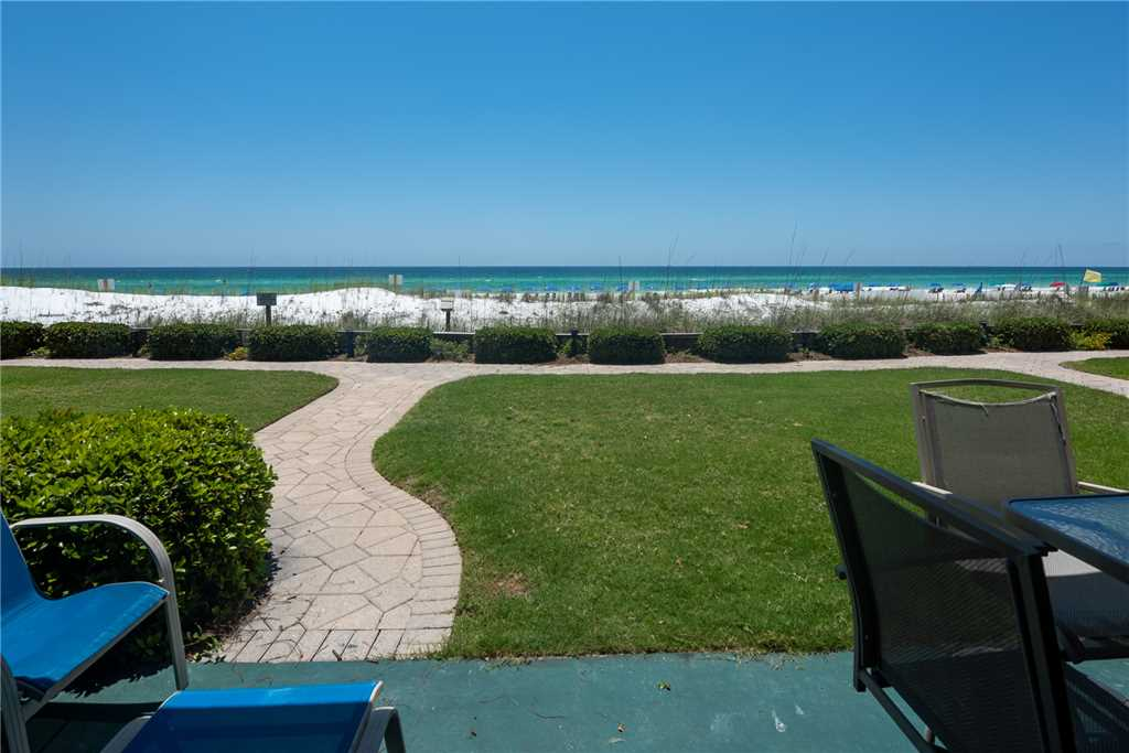 Destin Beach Club #104 Condo rental in Destin Beach Club in Destin Florida - #13