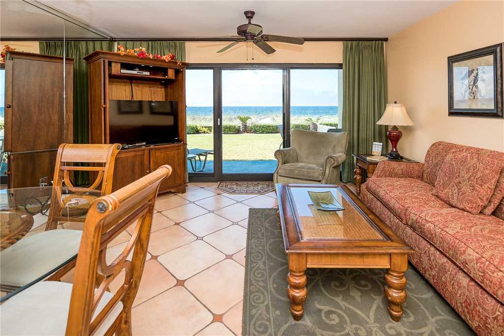 Destin Beach Club #105 Condo rental in Destin Beach Club in Destin Florida - #1