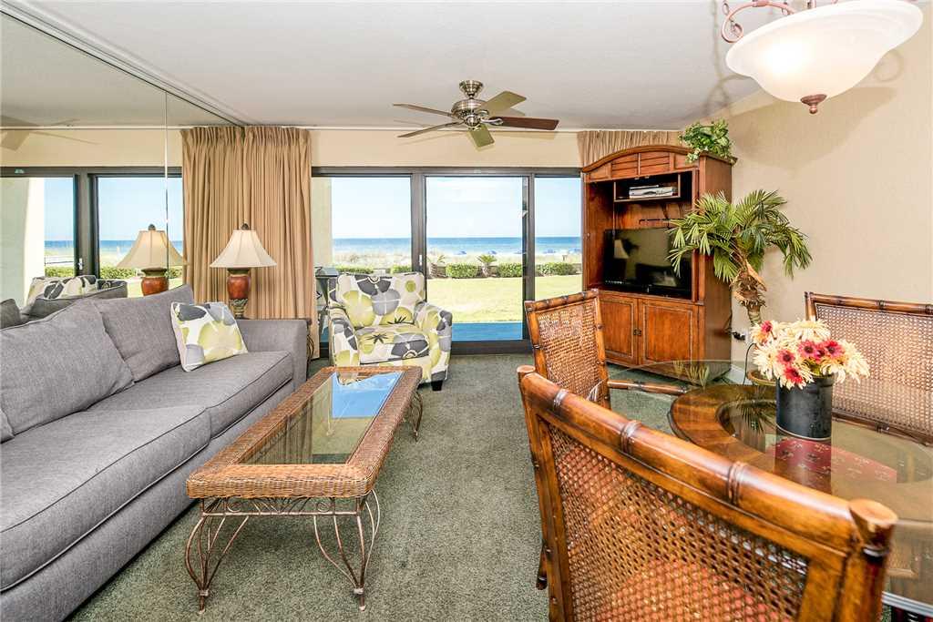 Destin Beach Club #106 Condo rental in Destin Beach Club in Destin Florida - #1