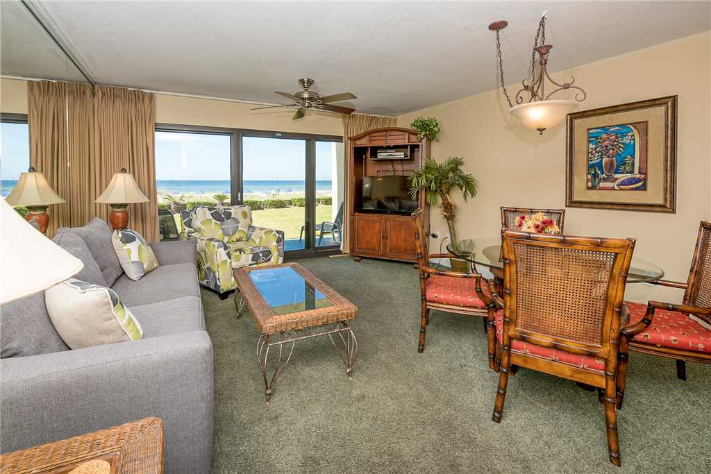 Destin Beach Club #106 Condo rental in Destin Beach Club in Destin Florida - #9