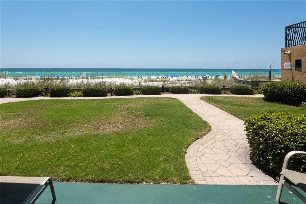 Destin Beach Club #107 Condo rental in Destin Beach Club in Destin Florida - #13