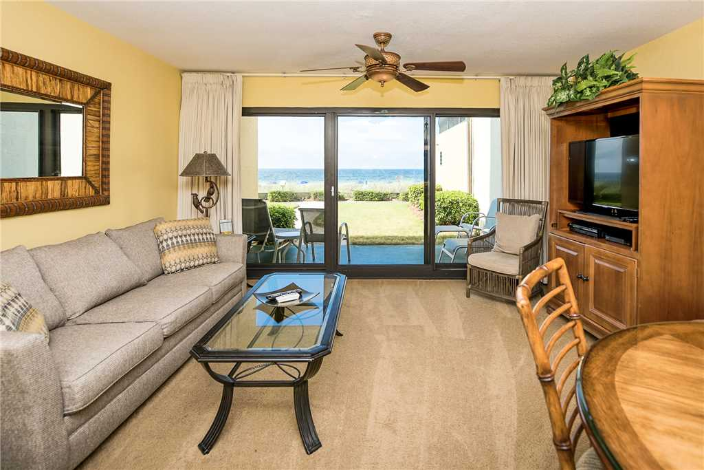 Destin Beach Club #108 Condo rental in Destin Beach Club in Destin Florida - #1