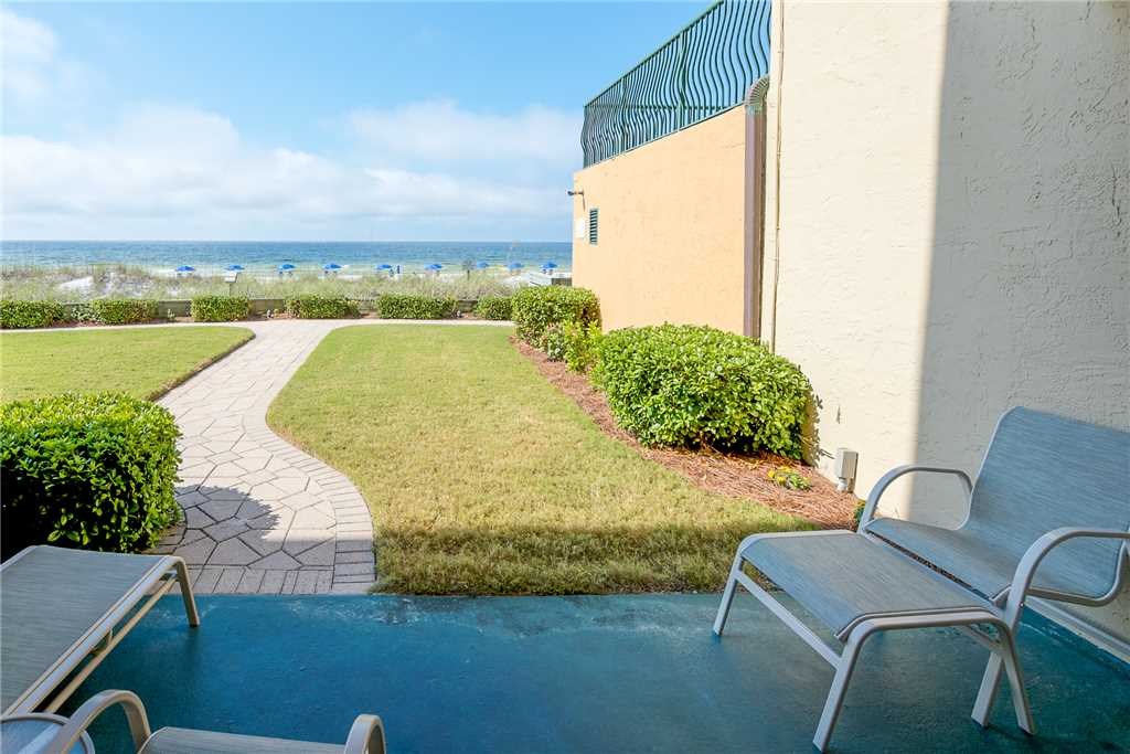 Destin Beach Club #108 Condo rental in Destin Beach Club in Destin Florida - #13