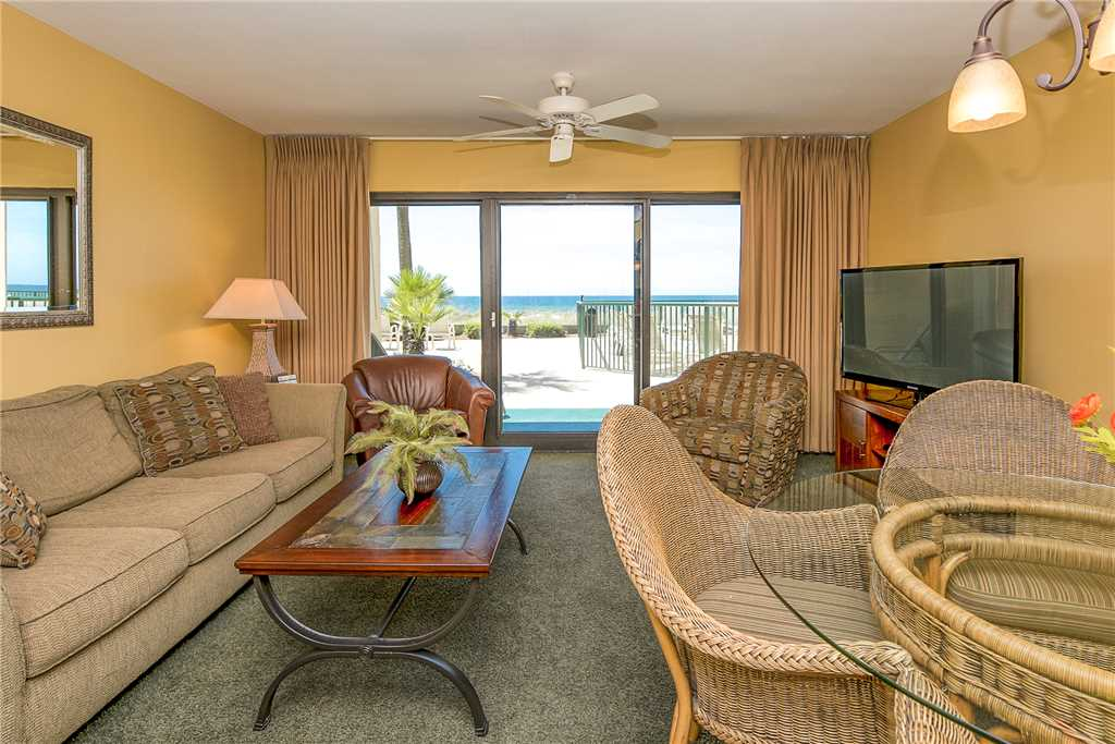 Destin Beach Club #113 Condo rental in Destin Beach Club in Destin Florida - #1