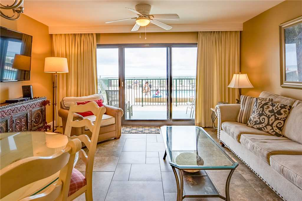 Destin Beach Club #114 Condo rental in Destin Beach Club in Destin Florida - #1