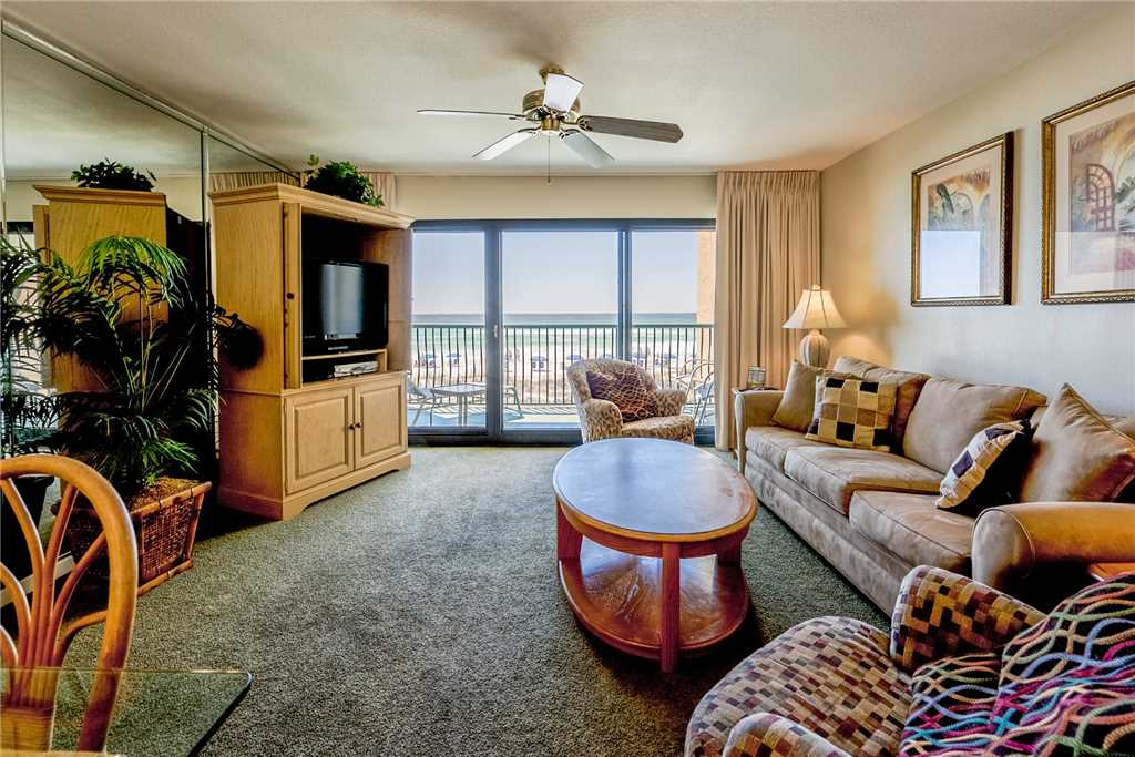 Destin Beach Club #201 Condo rental in Destin Beach Club in Destin Florida - #1