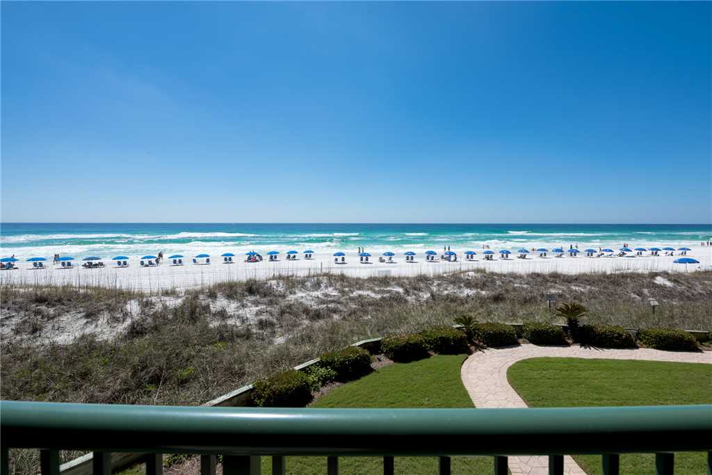Destin Beach Club #201 Condo rental in Destin Beach Club in Destin Florida - #11