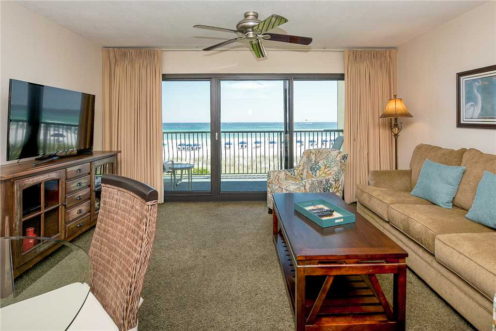Destin Beach Club #203 Condo rental in Destin Beach Club in Destin Florida - #1