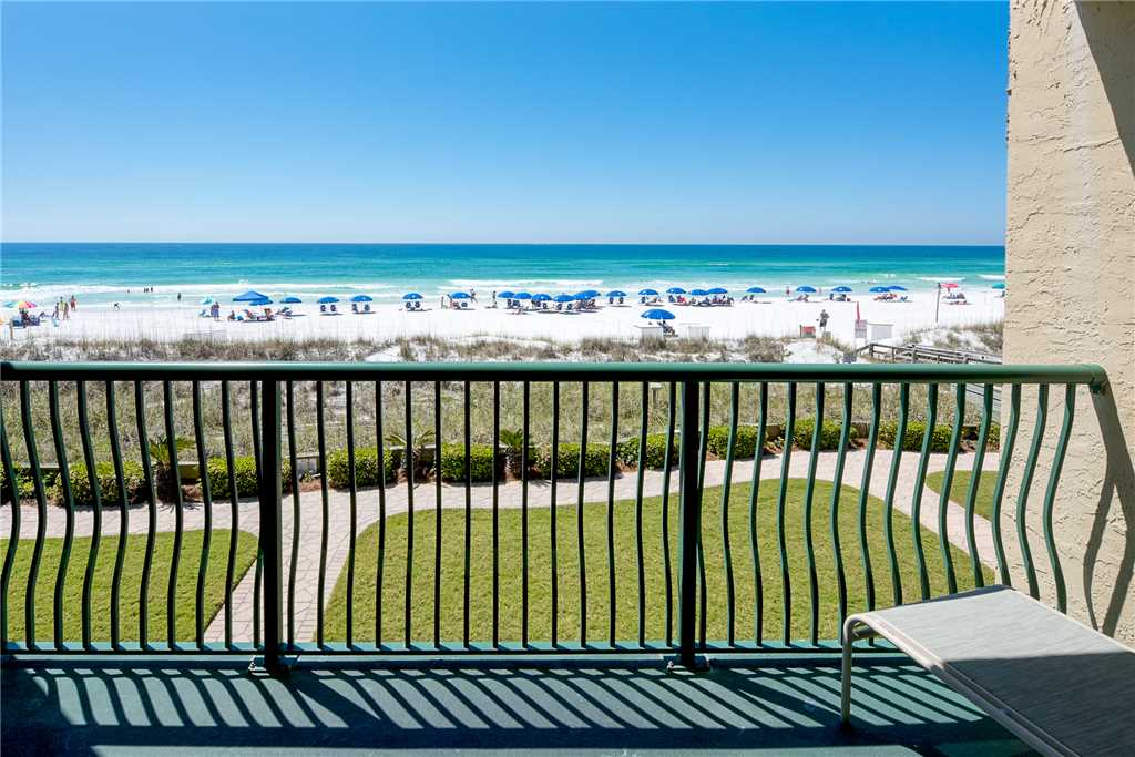 Destin Beach Club #206 Condo rental in Destin Beach Club in Destin Florida - #12