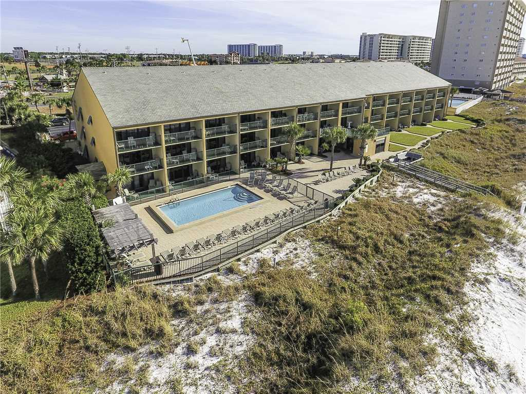 Destin Beach Club #208 Condo rental in Destin Beach Club in Destin Florida - #22