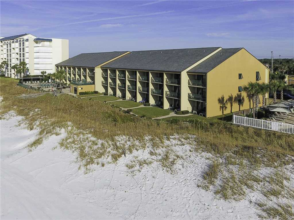 Destin Beach Club #209 Condo rental in Destin Beach Club in Destin Florida - #16