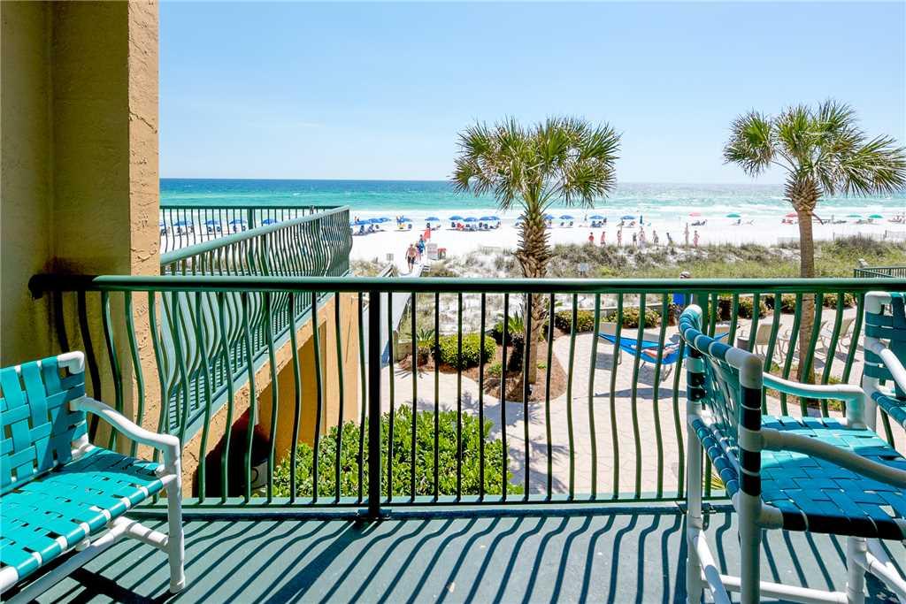 Destin Beach Club #210 Condo rental in Destin Beach Club in Destin Florida - #13