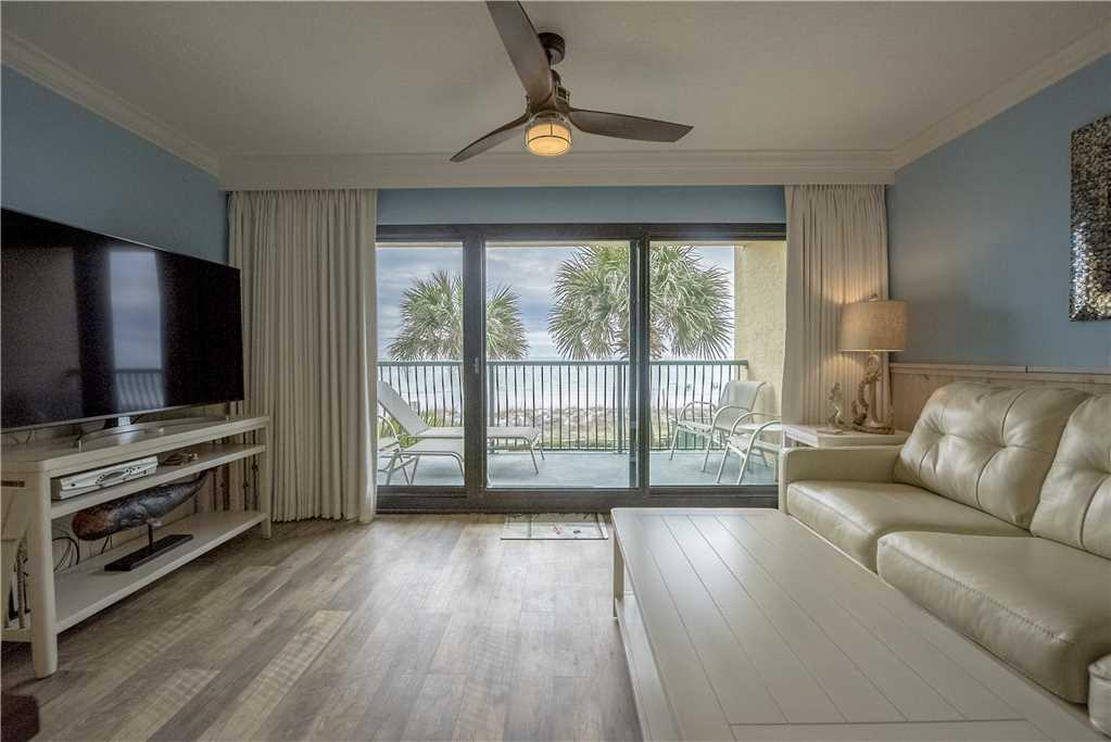 Destin Beach Club #212 Condo rental in Destin Beach Club in Destin Florida - #1