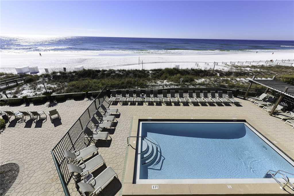 Destin Beach Club #214 Condo rental in Destin Beach Club in Destin Florida - #14