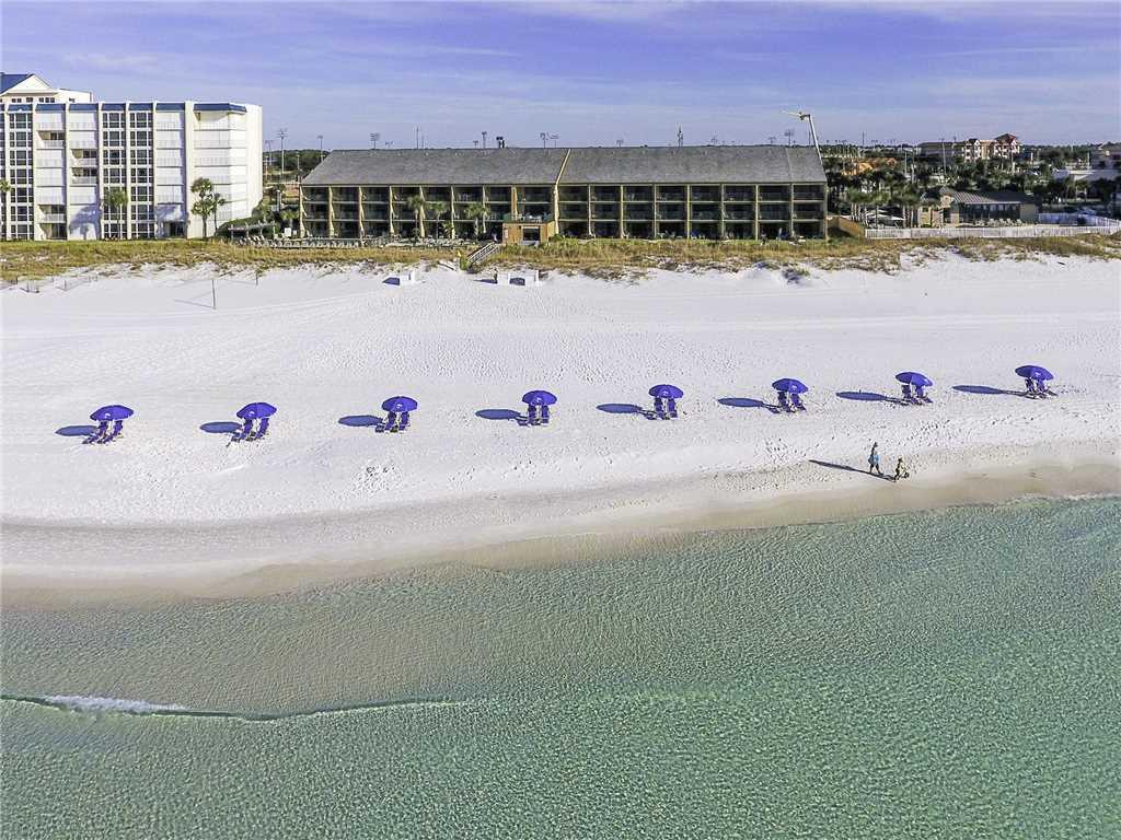 Destin Beach Club #214 Condo rental in Destin Beach Club in Destin Florida - #22