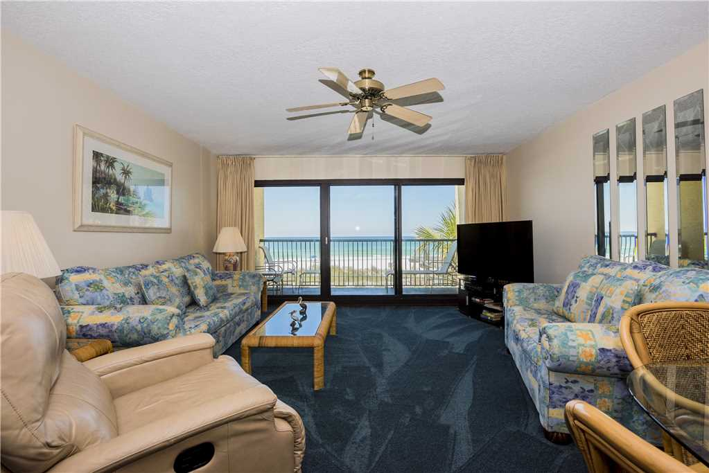 Destin Beach Club #216 Condo rental in Destin Beach Club in Destin Florida - #1