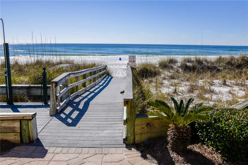 Destin Beach Club #305 Condo rental in Destin Beach Club in Destin Florida - #16
