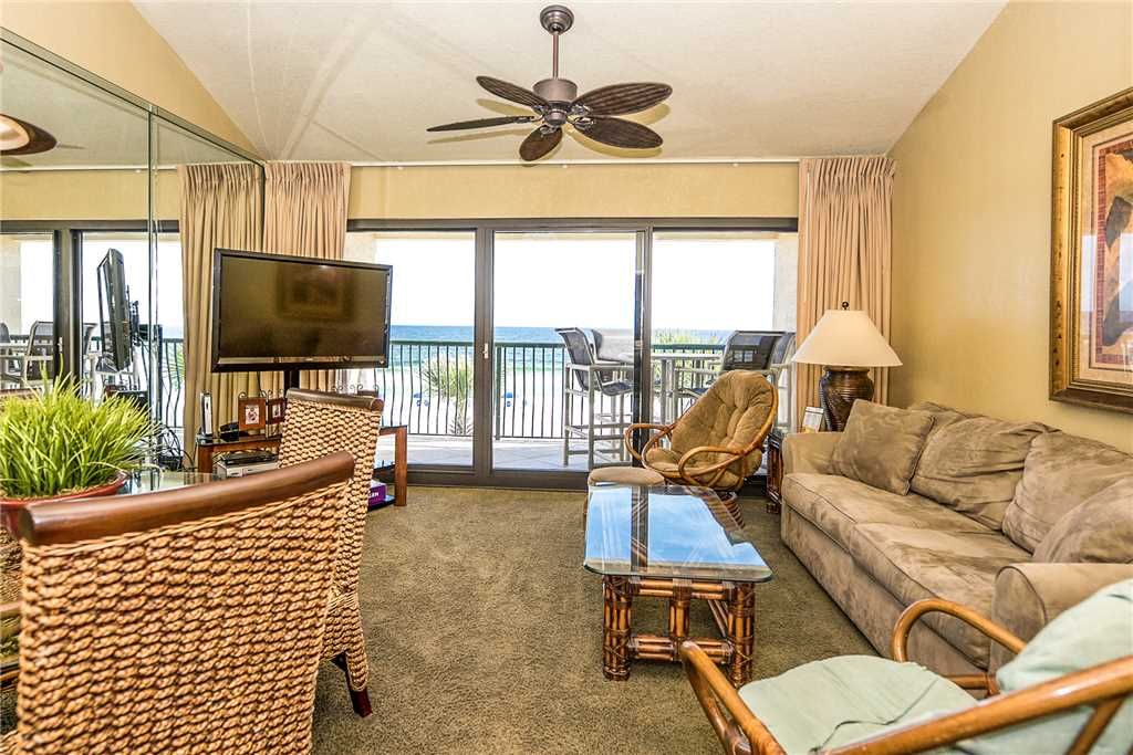 Destin Beach Club #312 Condo rental in Destin Beach Club in Destin Florida - #1
