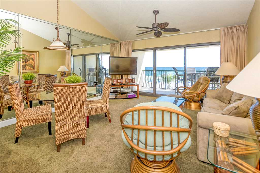 Destin Beach Club #312 Condo rental in Destin Beach Club in Destin Florida - #10