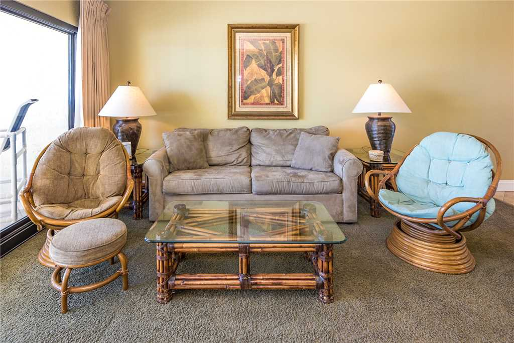 Destin Beach Club #312 Condo rental in Destin Beach Club in Destin Florida - #11