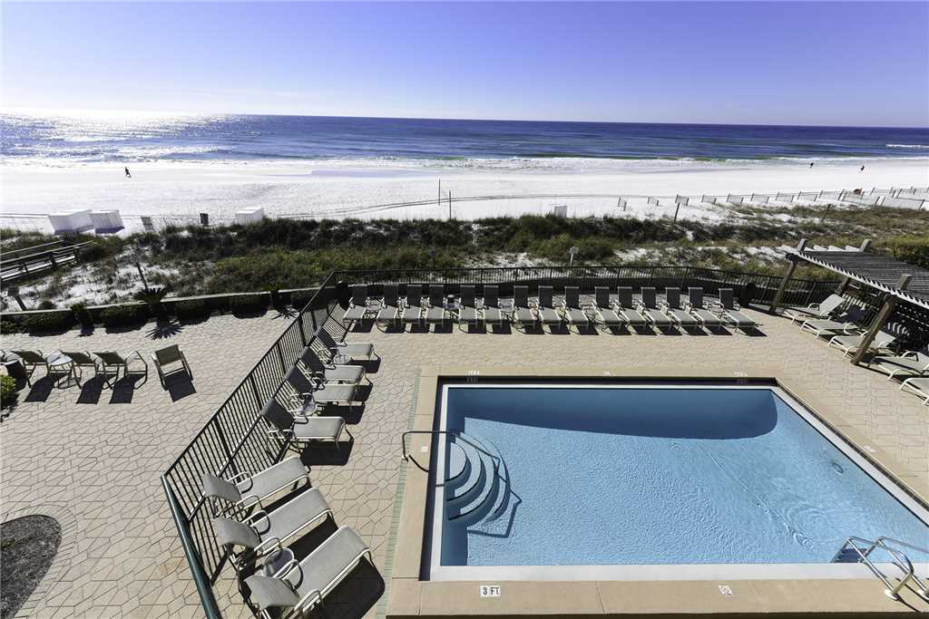 Destin Beach Club #312 Condo rental in Destin Beach Club in Destin Florida - #15