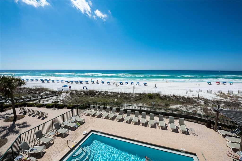 Destin Beach Club #315 Condo rental in Destin Beach Club in Destin Florida - #11