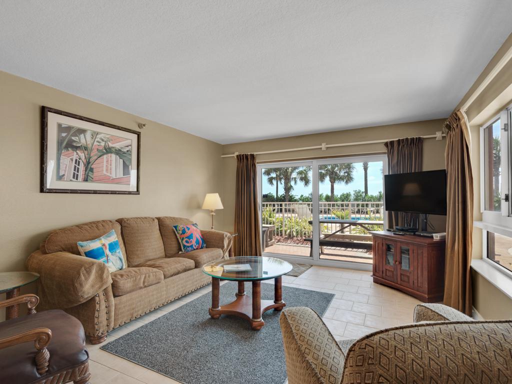 Destin Towers 1C Condo rental in Destin Towers Condo Rentals ~ Destin Vacation Rentals by BeachGuide in Destin Florida - #1