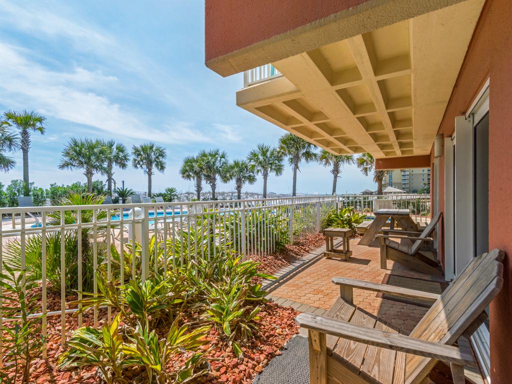 Destin Towers 1C Condo rental in Destin Towers Condo Rentals ~ Destin Vacation Rentals by BeachGuide in Destin Florida - #2