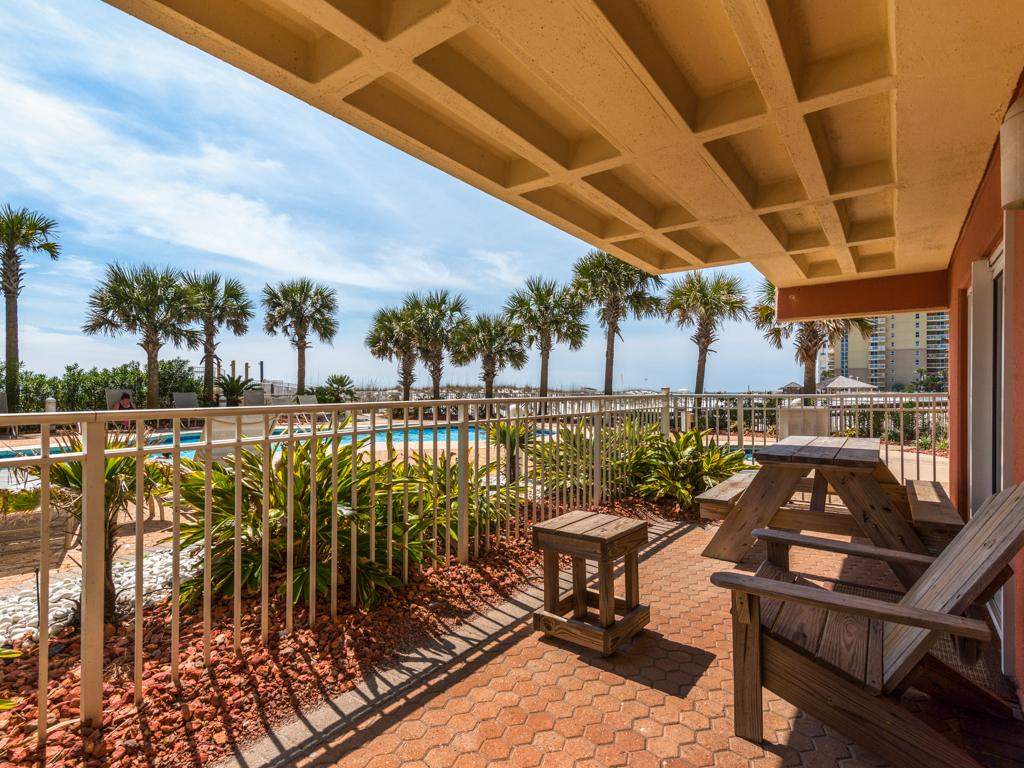 Destin Towers 1C Condo rental in Destin Towers Condo Rentals ~ Destin Vacation Rentals by BeachGuide in Destin Florida - #3