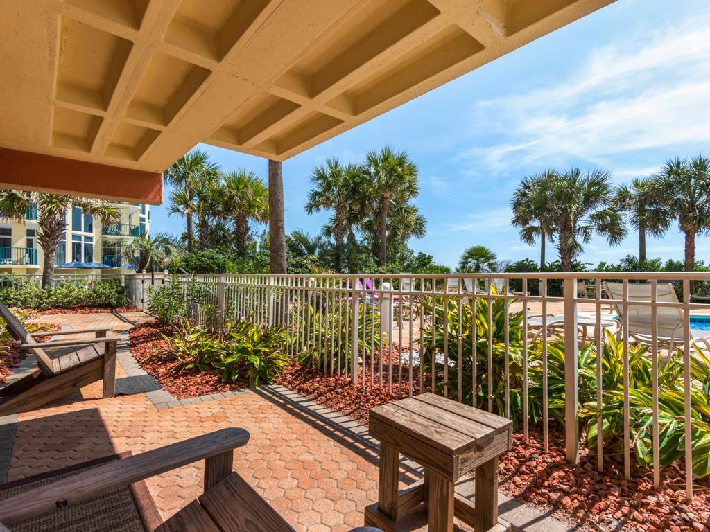 Destin Towers 1C Condo rental in Destin Towers Condo Rentals ~ Destin Vacation Rentals by BeachGuide in Destin Florida - #4
