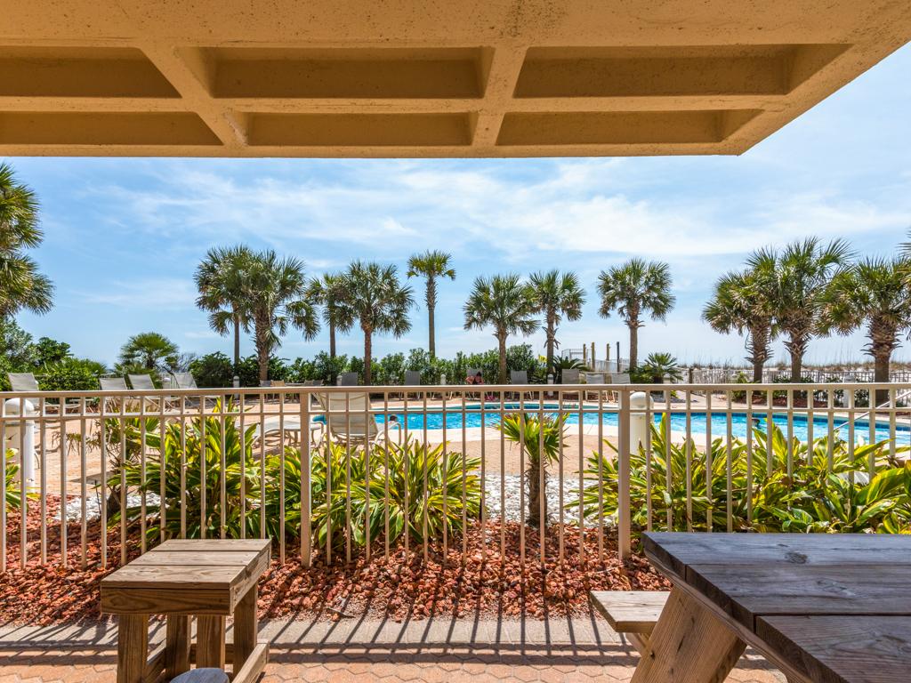 Destin Towers 1C Condo rental in Destin Towers Condo Rentals ~ Destin Vacation Rentals by BeachGuide in Destin Florida - #5