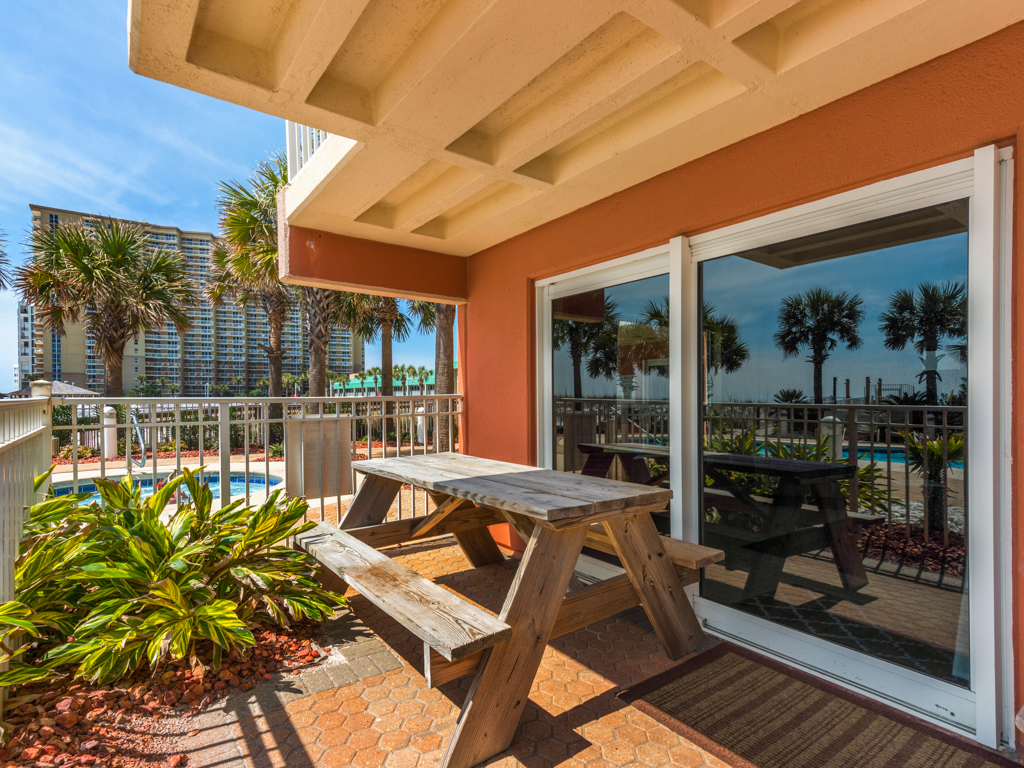 Destin Towers 1C Condo rental in Destin Towers Condo Rentals ~ Destin Vacation Rentals by BeachGuide in Destin Florida - #6