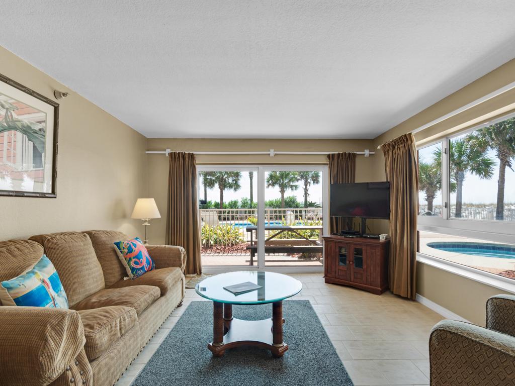 Destin Towers 1C Condo rental in Destin Towers Condo Rentals ~ Destin Vacation Rentals by BeachGuide in Destin Florida - #10