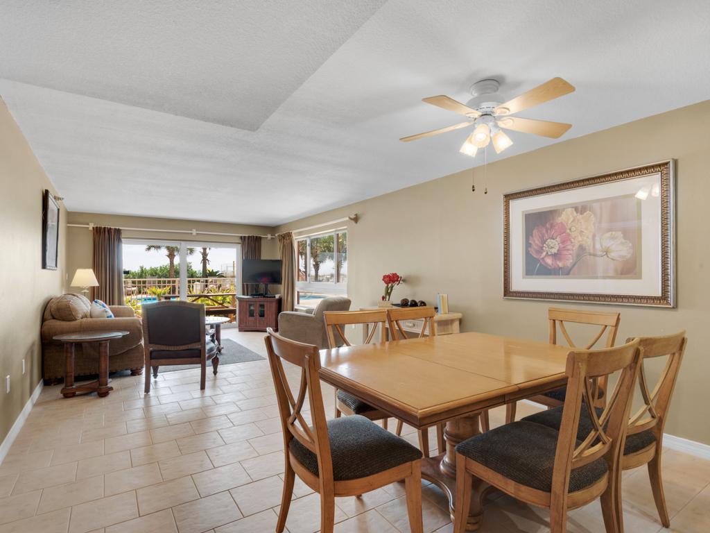 Destin Towers 1C Condo rental in Destin Towers Condo Rentals ~ Destin Vacation Rentals by BeachGuide in Destin Florida - #12