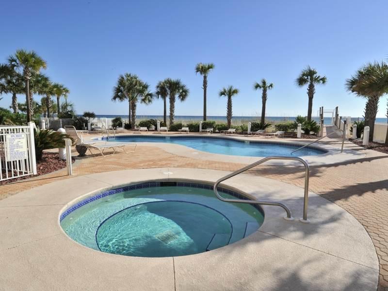 Destin Towers 1C Condo rental in Destin Towers Condo Rentals ~ Destin Vacation Rentals by BeachGuide in Destin Florida - #27
