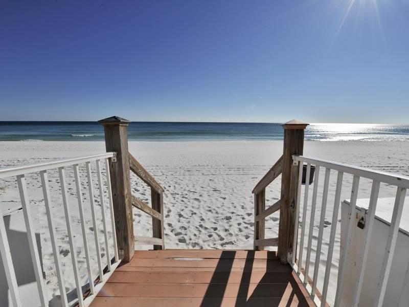 Destin Towers 1C Condo rental in Destin Towers Condo Rentals ~ Destin Vacation Rentals by BeachGuide in Destin Florida - #29