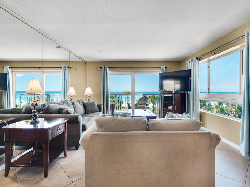 Destin Towers 32 Condo rental in Destin Towers Condo Rentals ~ Destin Vacation Rentals by BeachGuide in Destin Florida - #1