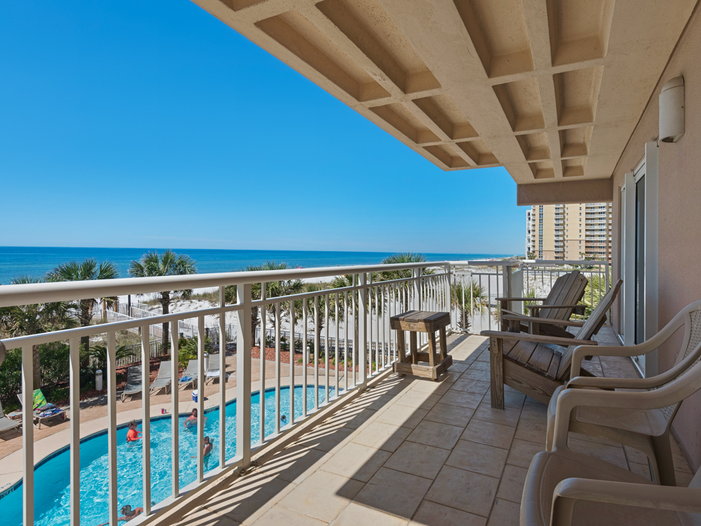 Destin Towers 32 Condo rental in Destin Towers Condo Rentals ~ Destin Vacation Rentals by BeachGuide in Destin Florida - #2