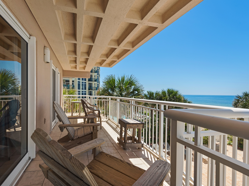 Destin Towers 32 Condo rental in Destin Towers Condo Rentals ~ Destin Vacation Rentals by BeachGuide in Destin Florida - #3