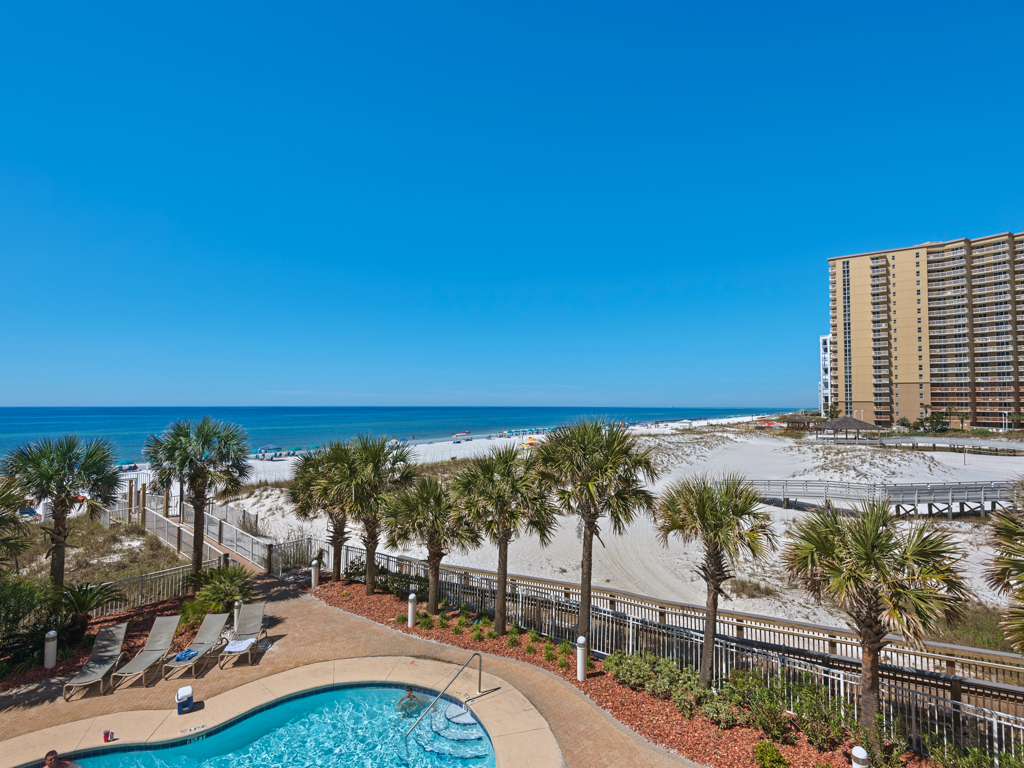 Destin Towers 32 Condo rental in Destin Towers Condo Rentals ~ Destin Vacation Rentals by BeachGuide in Destin Florida - #5