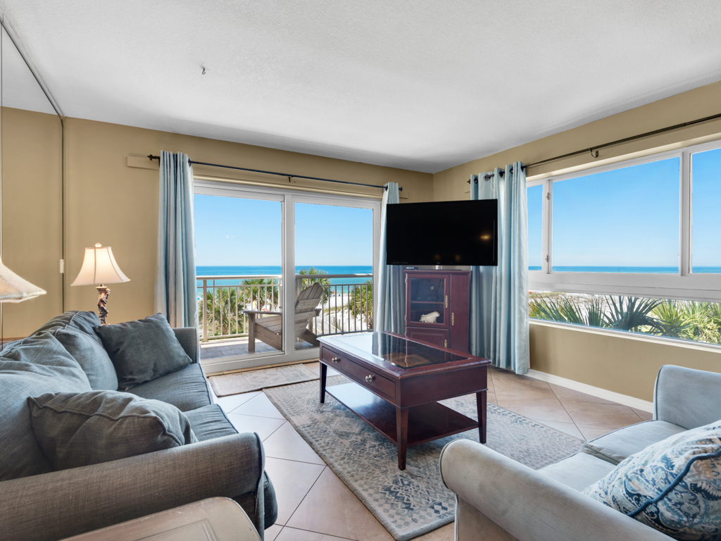 Destin Towers 32 Condo rental in Destin Towers Condo Rentals ~ Destin Vacation Rentals by BeachGuide in Destin Florida - #7