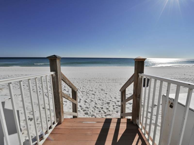 Destin Towers 32 Condo rental in Destin Towers Condo Rentals ~ Destin Vacation Rentals by BeachGuide in Destin Florida - #26