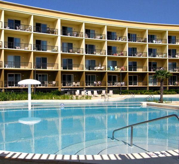 Condo Rentals In: Beach Resort Condos In Destin, Florida, Condo
