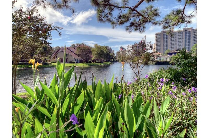 Beachwalk Villas in Destin Florida
