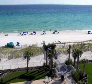 Breakers East Condominiums in Destin Florida