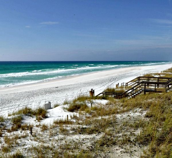 Crescent Condominium   in Destin Florida