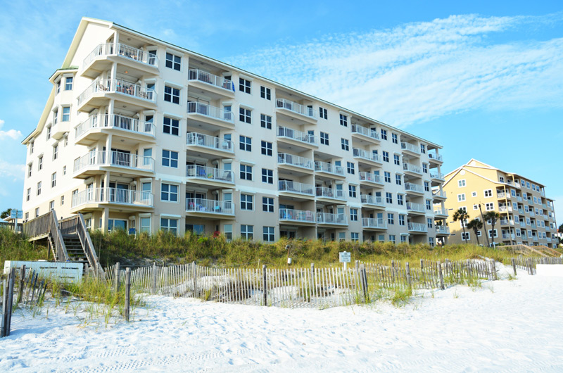 Crystal Dunes in Destin FL